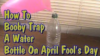 The Best April Fools Day Prank!