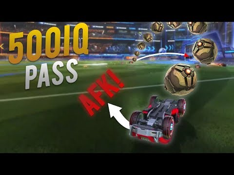 Rocket League Gamers Are Awesome #17 | BEST GOALS & SAVES MONTAGE thumbnail