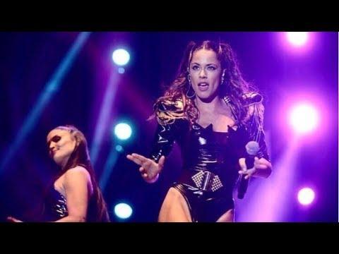 Tini Quiero Volver Tour Live Movistar Fri Music 2019