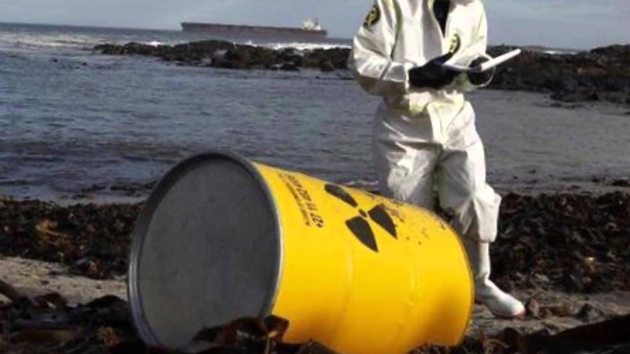 nükleer enerji zararları ile ilgili görsel sonucu