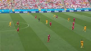 Playmaker Analysis Clip 5 - FIFA World Cup™ Russia 2018