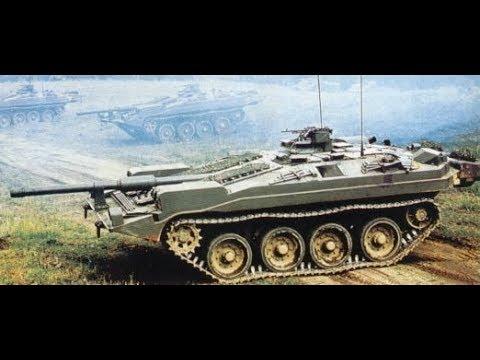 Jubileuszowe bitwy #397 – 20000 bitwa MrDawida – Strv 103-0