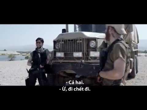 Phim Nhiệm Vụ Đánh Thuê Vietsub + Thuyết minh