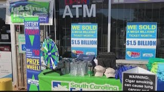 Winner of $1.5 billion record jackpot still hasn't come forward