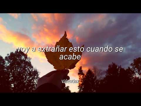 october - Alessia Cara // sub español