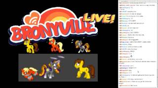 Bronyville Episode 087 - Friendship Til The End of Time