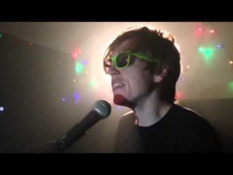 John Elton's Dancer Tiny