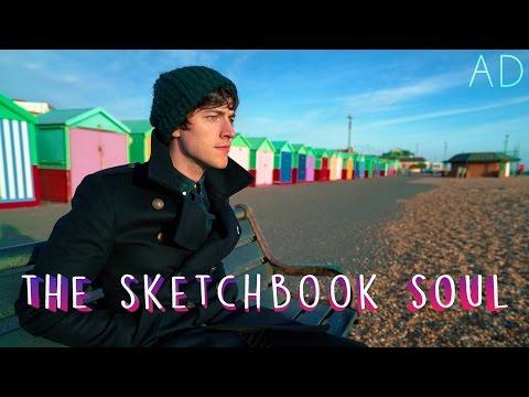 The Sketchbook Soul
