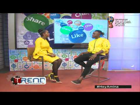 #theTrend: Arrow Boy looks back on 4 years in the music industry