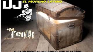 amigos salsa baul conjunto chaney (Dj Ruben Alfredo El Moreno Latino)