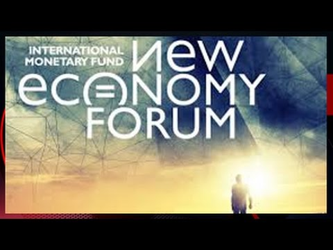 Ray Kurzweil Speaks at the International Monetary Fund