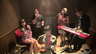 Download Dinda & Abdul (The Coffee Theory) - Just For You (Live Studio)