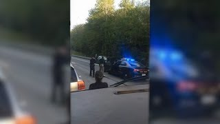 New Hampshire State Trooper Officer Involved Shooting