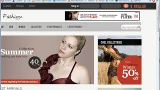 Как не следует верстать сайты - ошибки верстки сайта