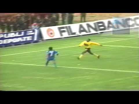 Copa libertadores 1996, Espoli/Barcelona