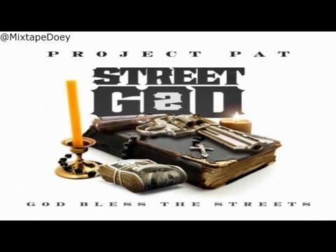 Project Pat - Street God 2 ( Full Mixtape ) (+ Download Link )