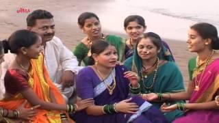 Nari Janmachi Punyai - Lagna Geet Song