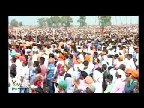 PM Narendra Modi speech at Parivartan Rally in Aurangabad, Bihar : 09.10.2015