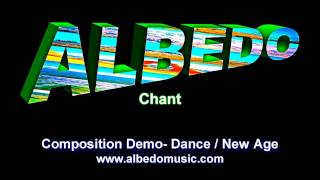 ALBEDO Composition Demo, Dance / New Age