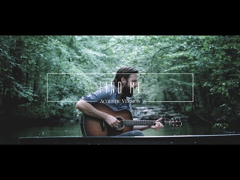 Find Me (Acoustic) - Jonathan & Melissa Helser | Beautiful Surrender