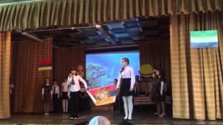 Армянская школа им. В. Терьяна в Оренбурге