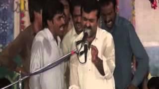 """Zakir Qazi Waseem Abbas """" Jashan 3 Shaban 2014 """" New Qasida """" Aao Kro Khoshi Diyaan Galaan """""""