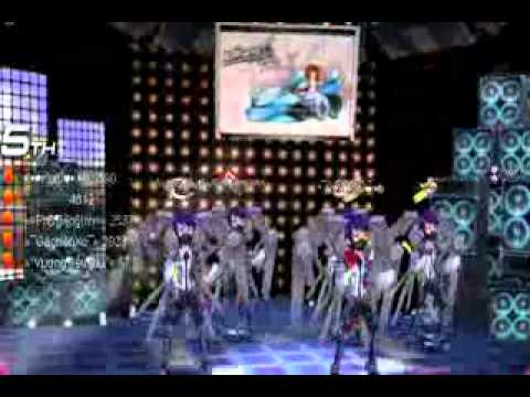 ZingSpeed - Đội Xe ManChester City - YouTube.flv