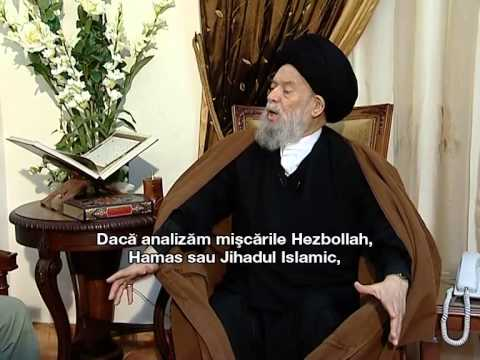 ayatollah Mohammad Fadlallah