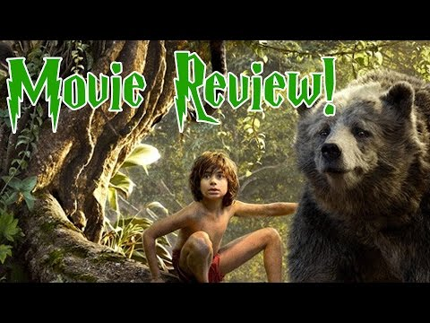 The Jungle Book | Movie Review