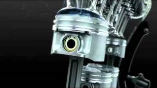Le moteur 1,6 L turbo du Juke