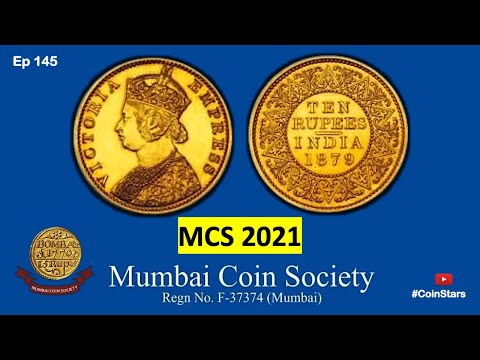 Ep 145: MCS 2021: The Biggest Coin Show Post-Corona