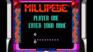 Game Boy - Centipede/Millipede High Scores Theme