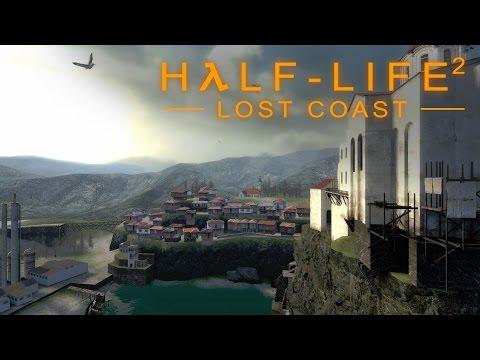 Прохождение Half-Life 2 с Карном