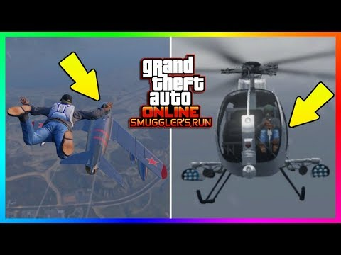 10 Things Every GTA Online Player NEEDS To Know About GTA 5 DLC