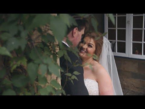 Ashleigh & Grant | Wedding Film | Balbirnie House | Scotland