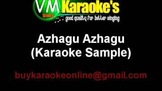 Azhagu Azhagu VM Karaoke