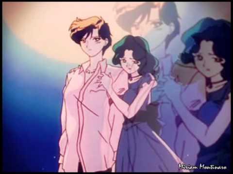 Sailormoon Heles E Milena Haruka Amp Michiru Suicidio D