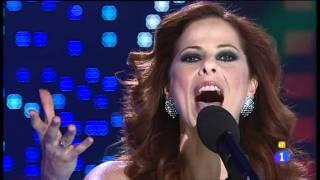 Pastora Soler - Demasiado Amor - Reyes & Estrellas (5 - 1 - 2012)