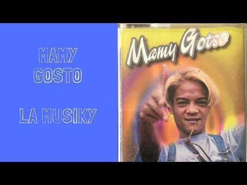 Mamy Gotso - La Musiky
