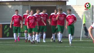 Zandvliet Sport - KFCE Zoersel