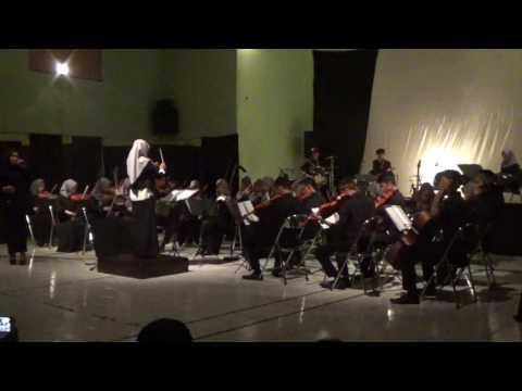 Guruku Tersayang (cover) - String Ansamble UPI Kampus Tasikmalaya