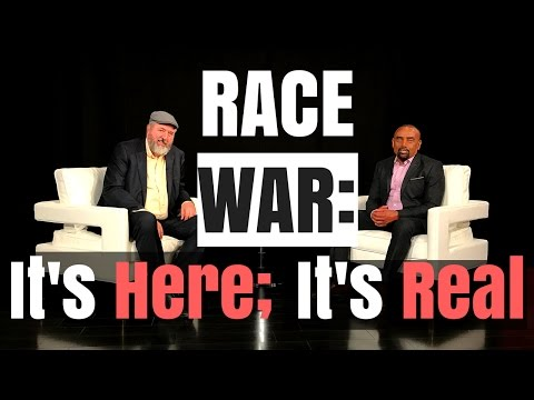 There Is a RACE WAR: Are YOU in Danger? w/ Colin Flaherty (Ep. 2 Full Show | Season 4)