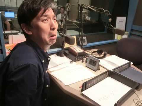 NACK5 おに魂 擬音ジェスチャー 2016.8/29