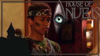 House of Anubis - Episode 49 - House of harsh - Сериал Обитель Анубиса