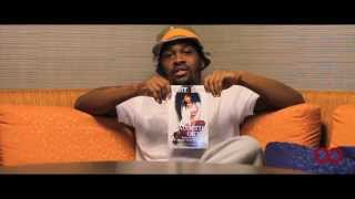 Omillio Sparks Speaks About The State Property & Dipset Reunion Show (Chicago, IL)