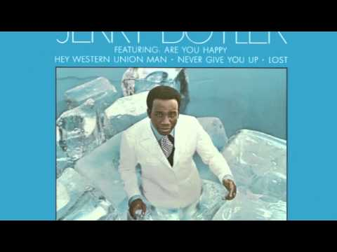 i stop by heaven Jerry Butler