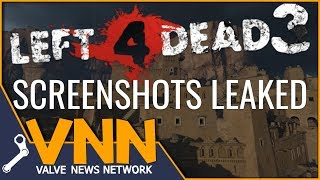 Left 4 Dead 3 - Screenshots Leaked thumbnail