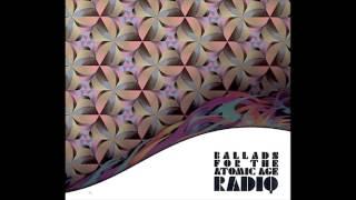 RADIQ - A Ballad For The Atomic Age ( Yoshihiro Hanno )