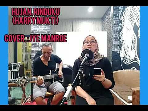Hujan Rinduku (harry Mukti).. Cover JM