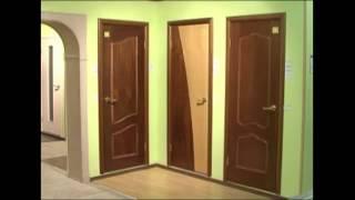 Выбор дверей из МДФ